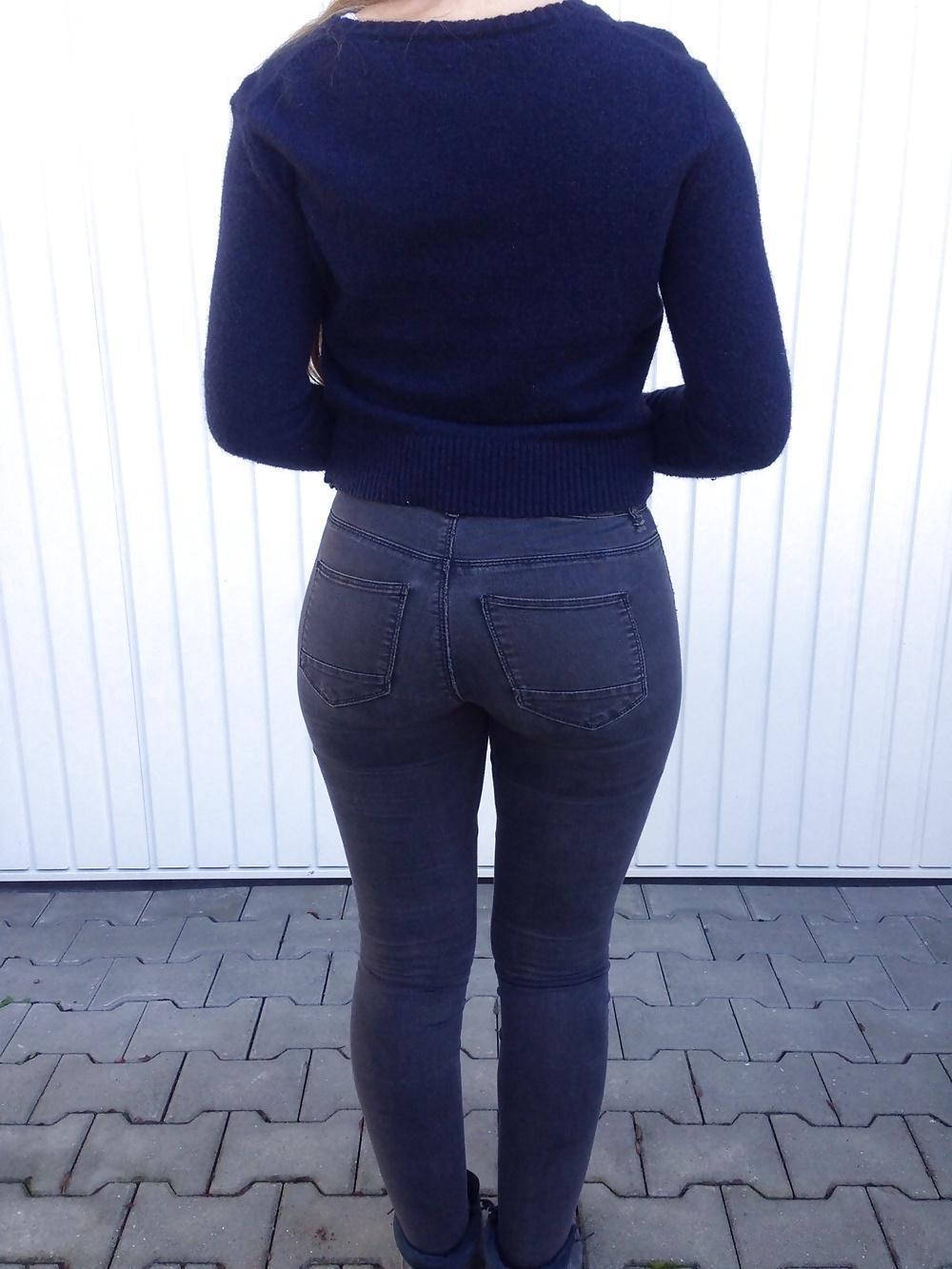 JeansAss aus Berlin,Deutschland